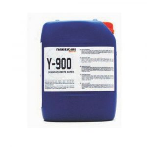 Y900 Detergente Desencrustante y Limpieza de Inox